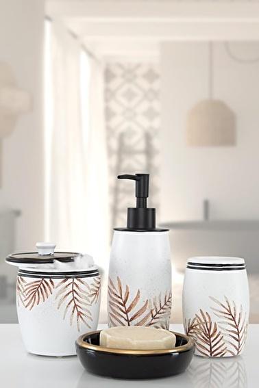 İrya Clover 4 Prc Banyo Setı Renkli